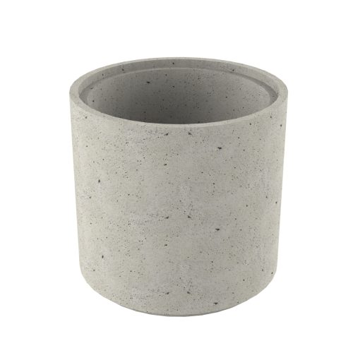 Premanufactured ring of concrete for wells 100x100