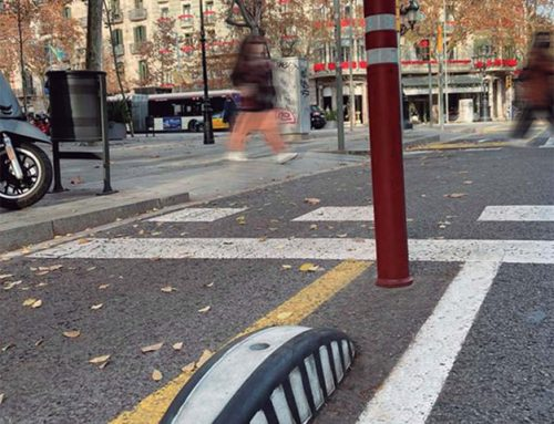 3 elements of urban equipment that improve road safety