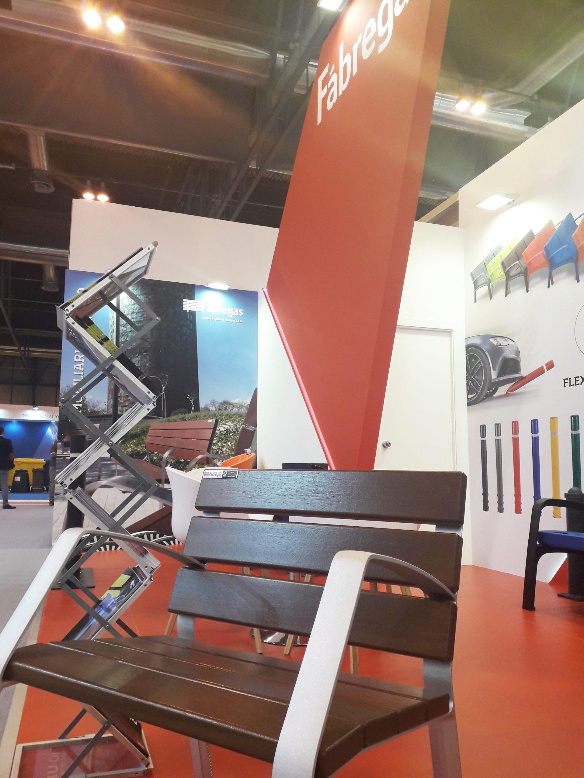 TECMA Madrid 2018