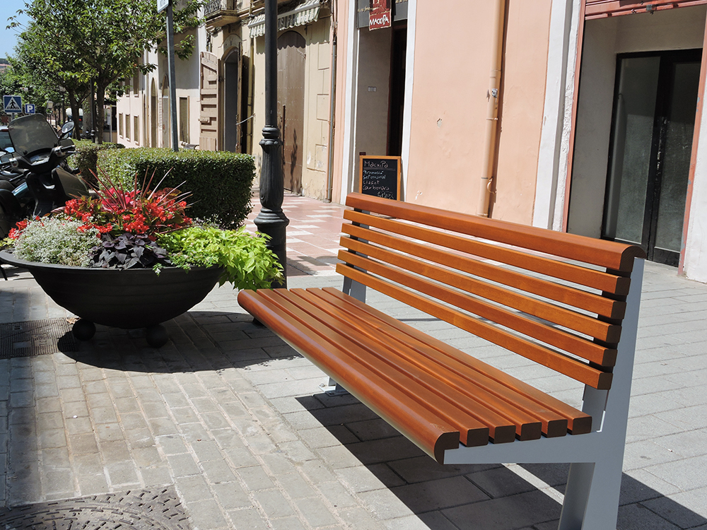 Urban Furniture Grup Fabregas