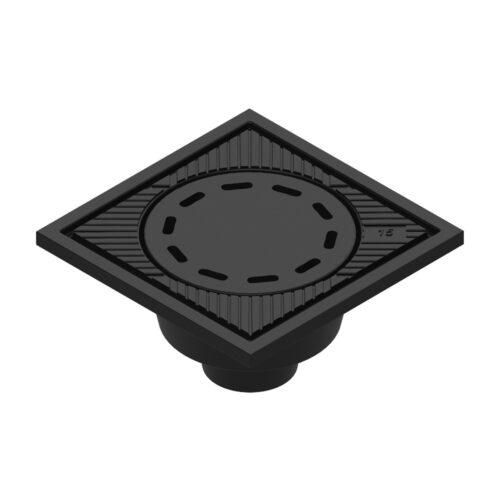 Sumidero Sifónico de fundicion ductil para aguas B-52