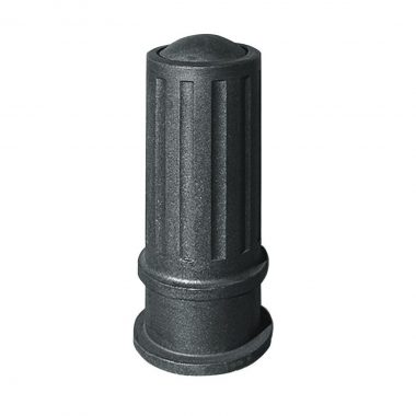 Small Via Julia Bollard of 527mm of height - C-40P
