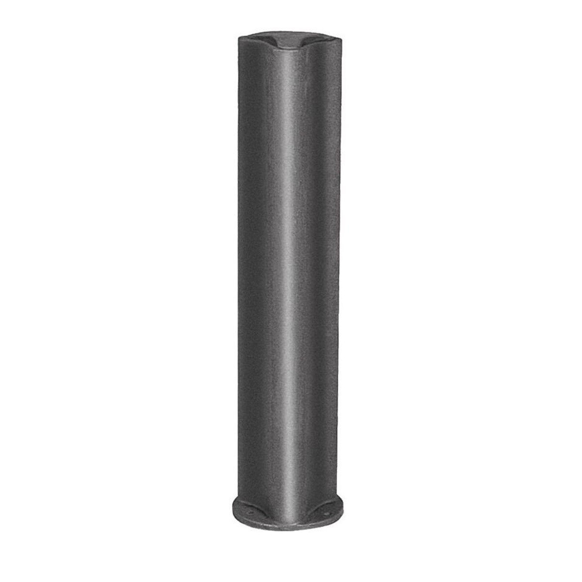 Salt bollard able to tighten in casting - C-507G