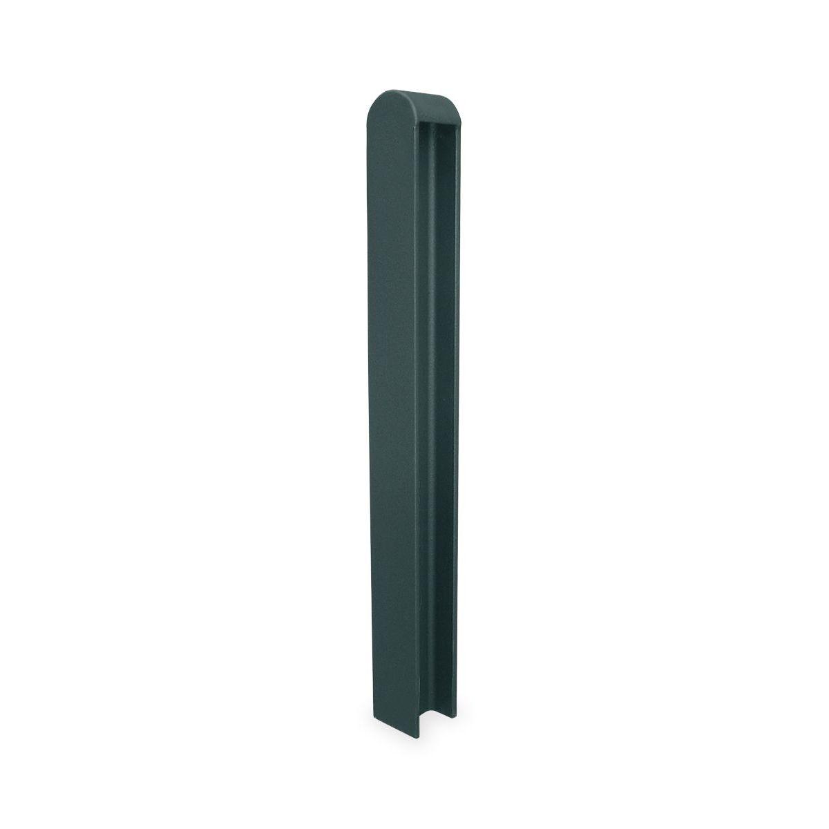 Pilona Grey de viga HEB100 y 1000mm de altura - C-517