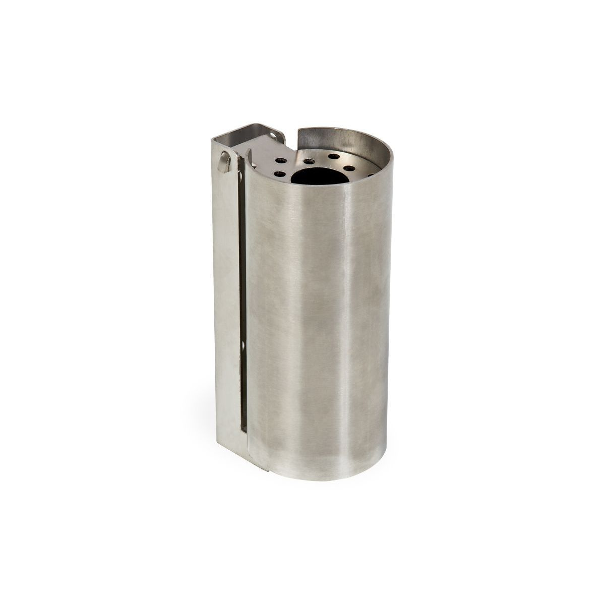 Cylindrical ashtray to hang up - CE-4