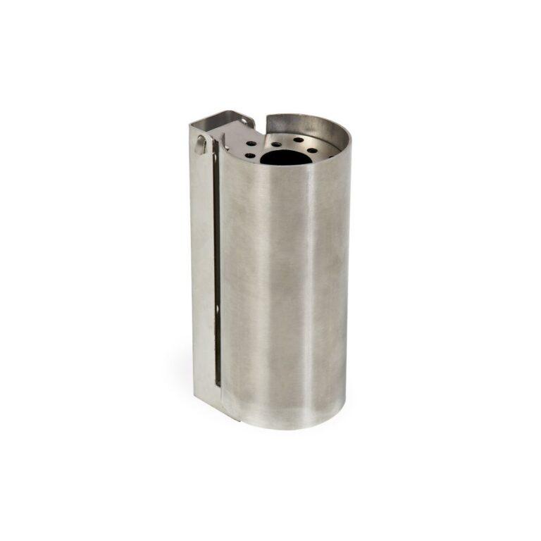 Cenicero cilindrico para colgar - CE-4