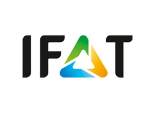Grup Fabregas will be present at IFAT Munich 2018