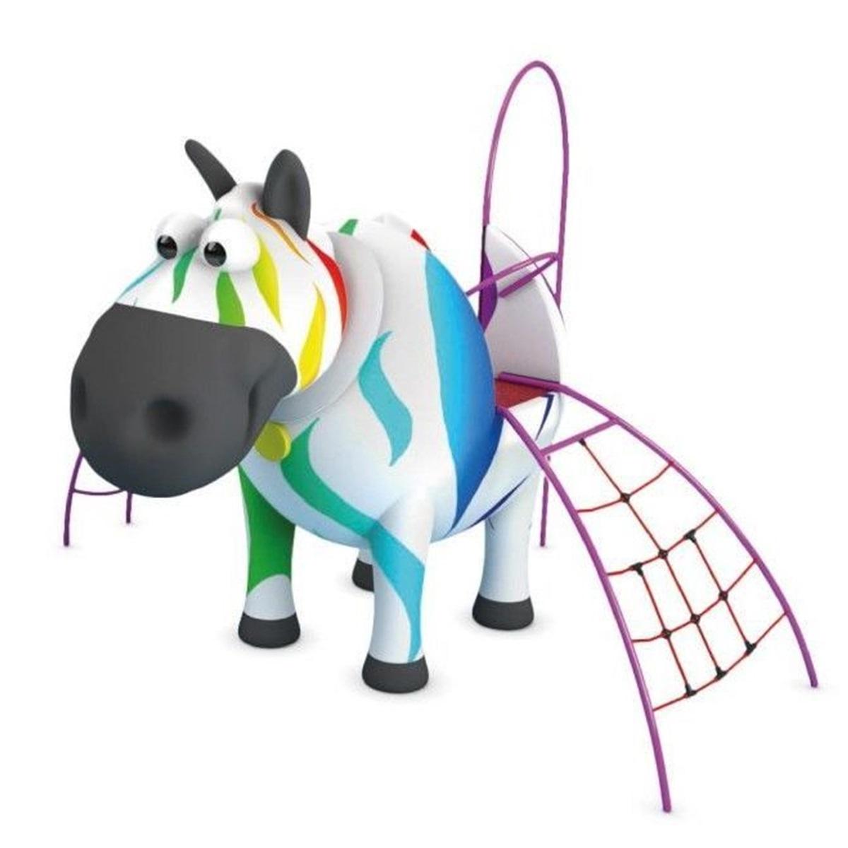 Jeux multiactivités animals CEBRA KP4005