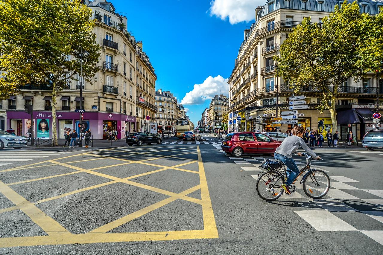 La importancia de los carriles bici para la movilidad
