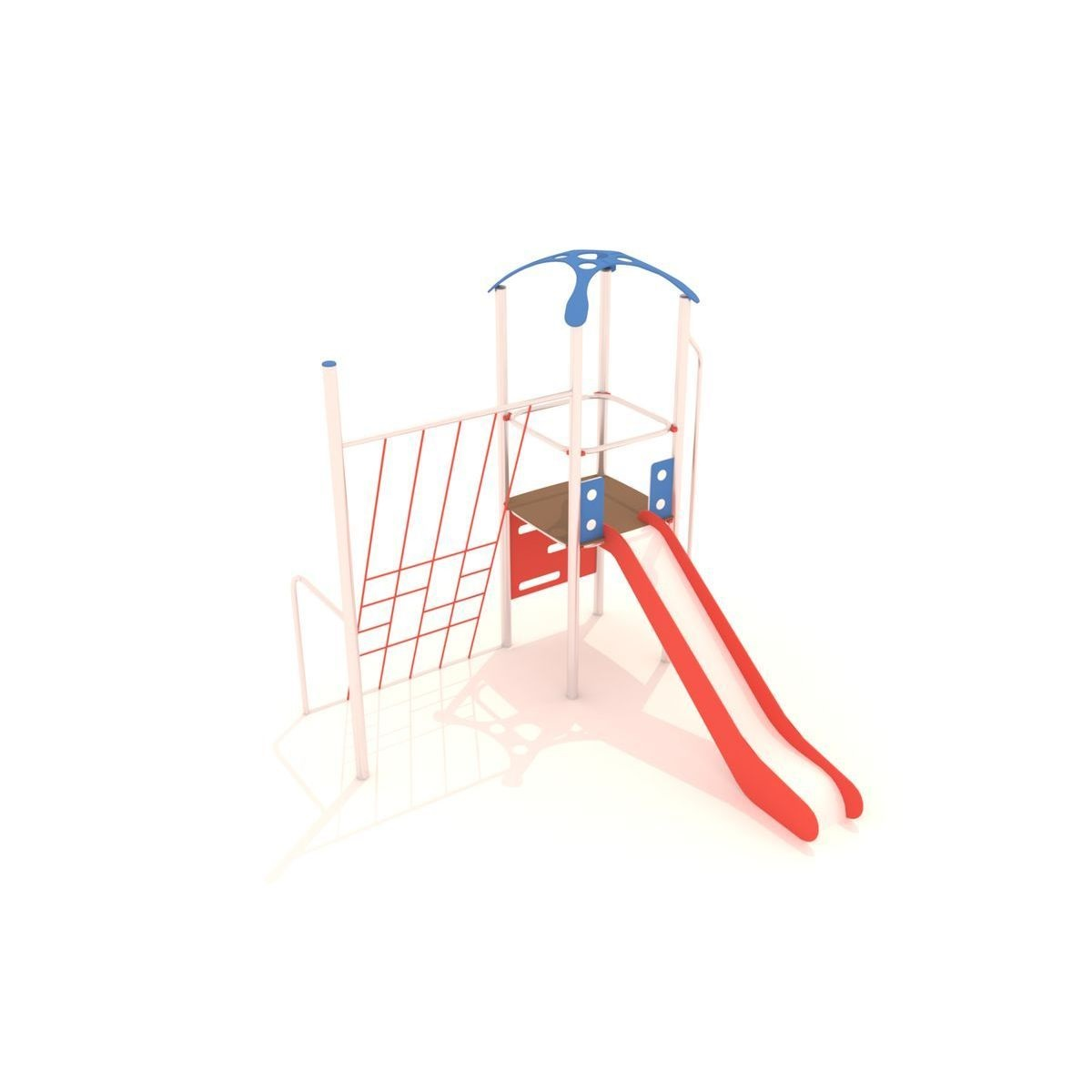 Playground multiactivities CONJUNTO 2 MEC-002