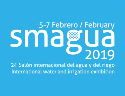 Grup Fábregas will attend SMAGUA 2019