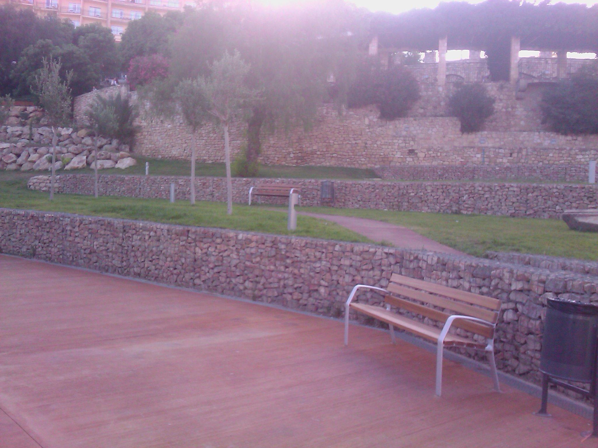 Bancos en Tarragona