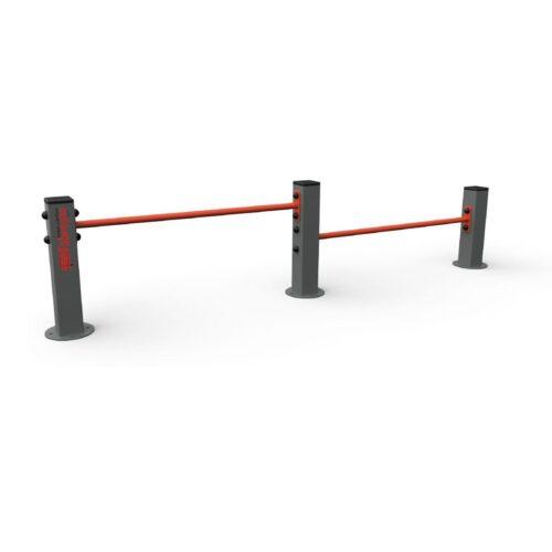 Street Workout FLEXIONES UA-1512