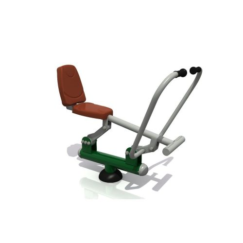 (WD) Outdoor Gyms REMO WD-010417