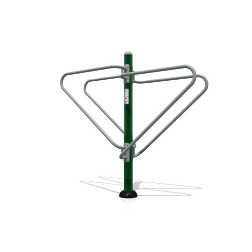 (WD) Outdoor Gyms BARRAS PARALELAS WD-010473