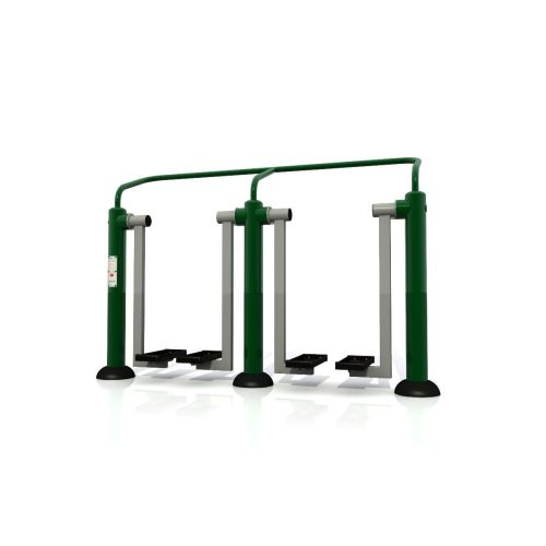 (WD) Outdoor Gyms PASEO DOBLE WD-010489