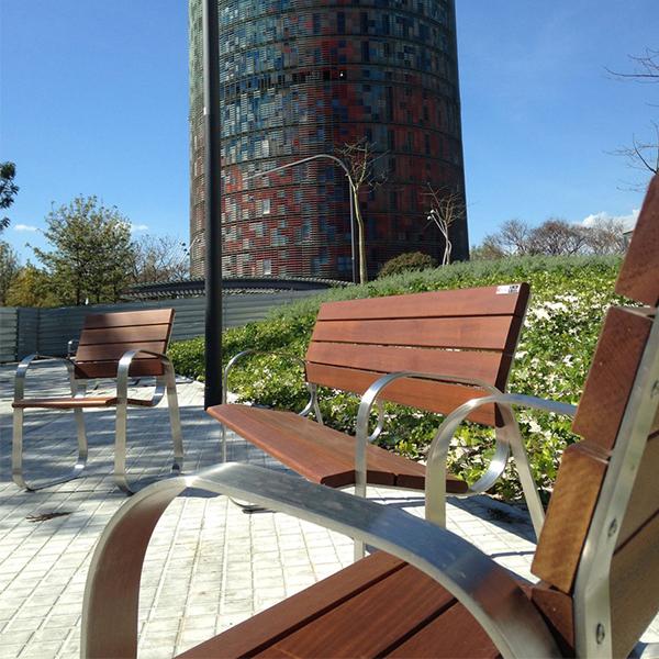 accesibilidad en ciudades