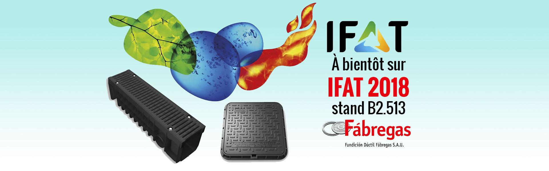 Banner IFAT
