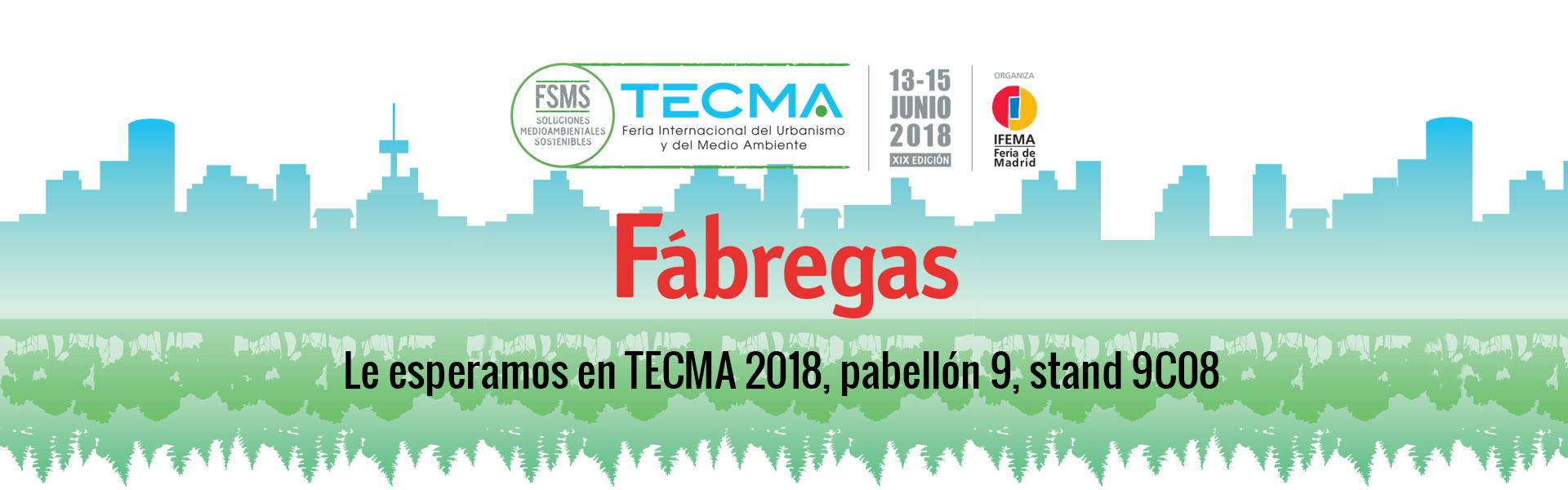 Banner Tecma 2018