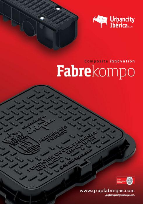 Catálogo Fabrekompo 2020
