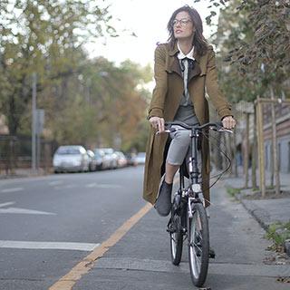 Cómo fomentar la movilidad sostenible en la ciudad