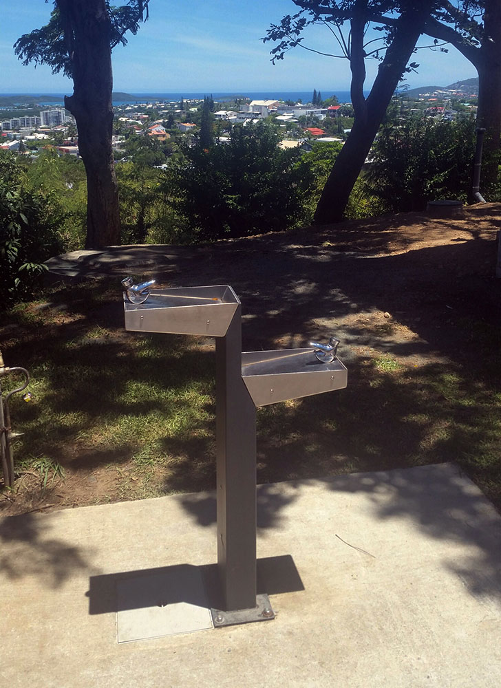 Minus Fountain V-102
