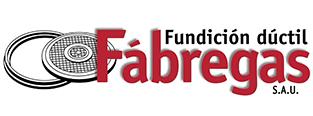 Logo Fundición dúctil Fábregas, S.A.U.