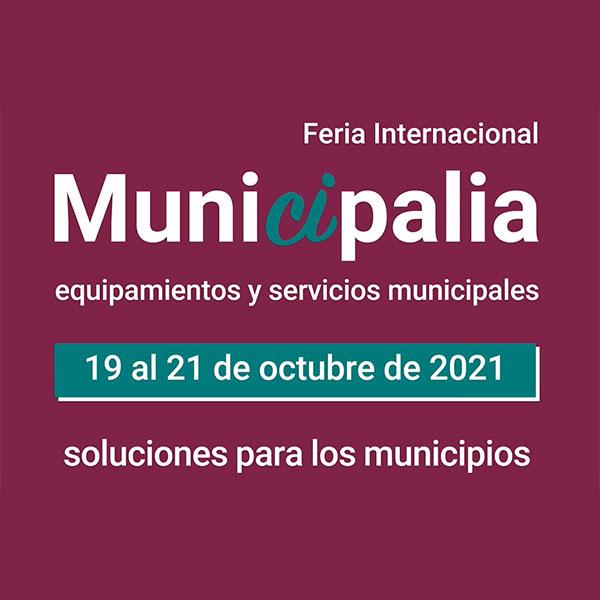 municipalia 2021