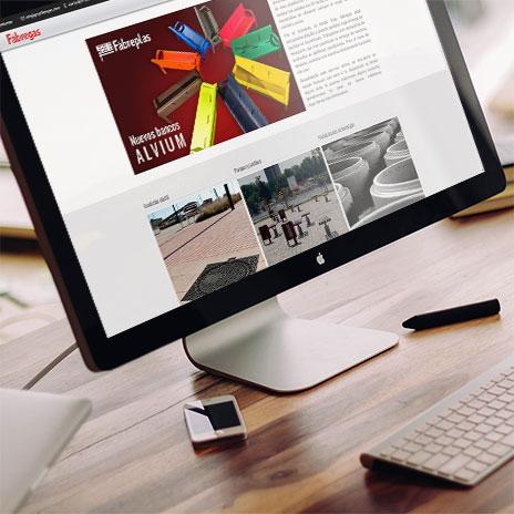Nueva tienda online Fábregas