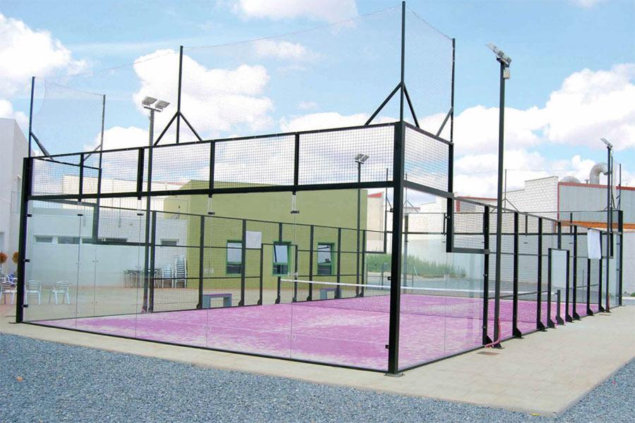 Courts de paddle tennis : la nouvelle tendance dans les communautés