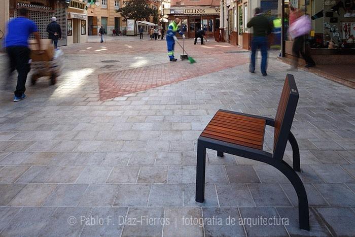 Sillas Minim en Málaga