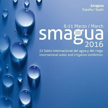 Feria smagua 2016 Zaragoza